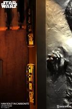 Life-Size Figure Хан Соло в карбоните Sideshow Collectibles Звездные войны фотография-04.jpg