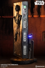 Life-Size Figure Хан Соло в карбоните Sideshow Collectibles Звездные войны фотография-05.jpg