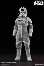 Фигурка Имперский AT-AT драйвер Sideshow Collectibles Звездные войны фотография-03.jpg