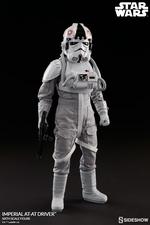 Фигурка Имперский AT-AT драйвер Sideshow Collectibles Звездные войны фотография-04.jpg