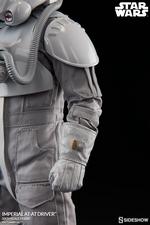 Фигурка Имперский AT-AT драйвер Sideshow Collectibles Звездные войны фотография-08.jpg