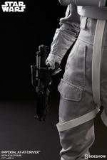 Фигурка Имперский AT-AT драйвер Sideshow Collectibles Звездные войны фотография-09.jpg