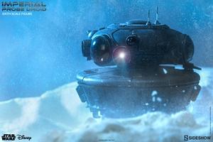 Фигурка Имперский зонд Дройд Sideshow Collectibles Звездные войны фотография-02.jpg