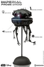 Фигурка Имперский зонд Дройд Sideshow Collectibles Звездные войны фотография-03.jpg