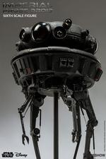 Фигурка Имперский зонд Дройд Sideshow Collectibles Звездные войны фотография-04.jpg
