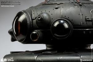 Фигурка Имперский зонд Дройд Sideshow Collectibles Звездные войны фотография-05.jpg