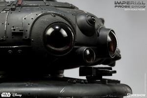 Фигурка Имперский зонд Дройд Sideshow Collectibles Звездные войны фотография-06.jpg