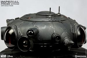 Фигурка Имперский зонд Дройд Sideshow Collectibles Звездные войны фотография-07.jpg