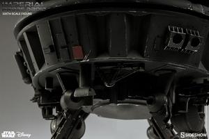 Фигурка Имперский зонд Дройд Sideshow Collectibles Звездные войны фотография-09.jpg