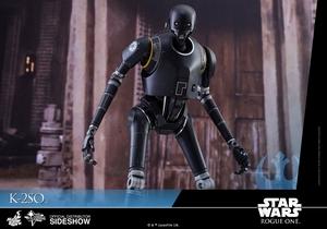 Фигурка K-2SO Hot Toys Звездные войны фотография-12.jpg