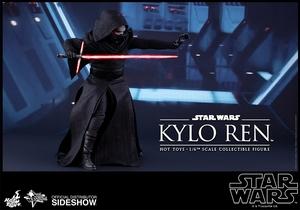 Фигурка Кило Жэнь Hot Toys Звездные войны фотография-06.jpg
