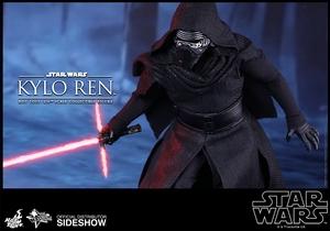 Фигурка Кило Жэнь Hot Toys Звездные войны фотография-10.jpg
