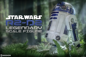Фигурки согласно размерам по легенде (сказке, комиксу, фильму) R2-D2 Sideshow Collectibles Звездные войны фотография-01.jpg