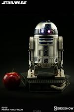 Коллекционная фигурка Р2 Д2 Sideshow Collectibles Звездные войны фотография-03.jpg