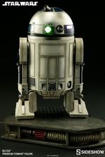 Коллекционная фигурка Р2 Д2 Sideshow Collectibles Звездные войны фотография-05.jpg