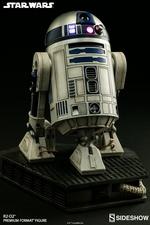 Коллекционная фигурка Р2 Д2 Sideshow Collectibles Звездные войны фотография-06.jpg