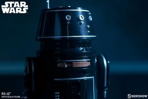 Фигурка R5-J2 Имперский астромеханический дроид Sideshow Collectibles Звездные войны фотография-02.jpg