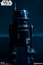 Фигурка R5-J2 Имперский астромеханический дроид Sideshow Collectibles Звездные войны фотография-03.jpg
