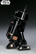 Фигурка R5-J2 Имперский астромеханический дроид Sideshow Collectibles Звездные войны фотография-05.jpg