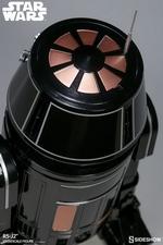 Фигурка R5-J2 Имперский астромеханический дроид Sideshow Collectibles Звездные войны фотография-08.jpg