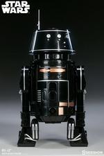 Фигурка R5-J2 Имперский астромеханический дроид Sideshow Collectibles Звездные войны фотография-10.jpg
