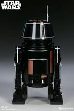 Фигурка R5-J2 Имперский астромеханический дроид Sideshow Collectibles Звездные войны фотография-12.jpg
