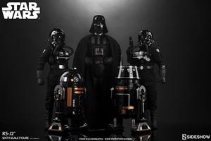 Фигурка R5-J2 Имперский астромеханический дроид Sideshow Collectibles Звездные войны фотография-14.jpg