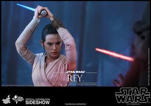 Наборы из фигурок Рэй и BB-8 Hot Toys Звездные войны фотография-24.jpg