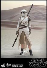 Фигурка Рэй Hot Toys Звездные войны фотография-04.jpg