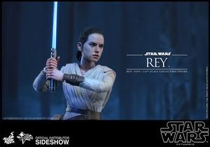 Фигурка Рэй Hot Toys Звездные войны фотография-16.jpg