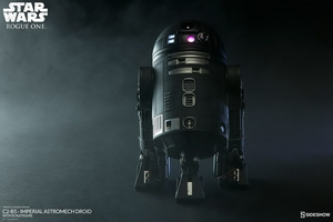 Фигурка C2-B5 Imperial Astromech Droid Sideshow Collectibles Звездные войны фотография-02.jpg