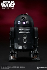 Фигурка C2-B5 Imperial Astromech Droid Sideshow Collectibles Звездные войны фотография-03.jpg
