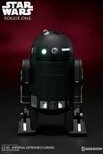 Фигурка C2-B5 Imperial Astromech Droid Sideshow Collectibles Звездные войны фотография-04.jpg