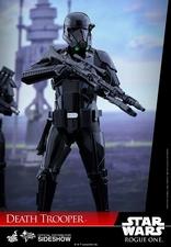 Фигурка Штурмовик смерти (Звездные войны) Hot Toys Звездные войны фотография-01.jpg