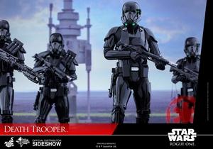 Фигурка Штурмовик смерти (Звездные войны) Hot Toys Звездные войны фотография-03.jpg