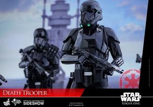 Фигурка Штурмовик смерти (Звездные войны) Hot Toys Звездные войны фотография-04.jpg