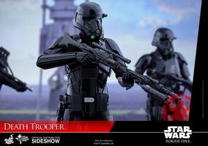 Фигурка Штурмовик смерти (Звездные войны) Hot Toys Звездные войны фотография-06.jpg