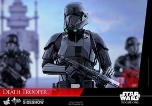 Фигурка Штурмовик смерти (Звездные войны) Hot Toys Звездные войны фотография-09.jpg
