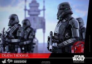 Фигурка Штурмовик смерти (Звездные войны) Hot Toys Звездные войны фотография-11.jpg