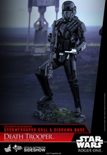 Фигурка Штурмовик смерти специалист (Звездные войныбэксклюзивная версия) Hot Toys Звездные войны фотография-02.jpg