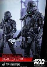 Фигурка Штурмовик смерти специалист (Звездные войныбэксклюзивная версия) Hot Toys Звездные войны фотография-04.jpg