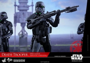 Фигурка Штурмовик смерти специалист (Звездные войныбэксклюзивная версия) Hot Toys Звездные войны фотография-06.jpg