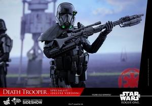 Фигурка Штурмовик смерти специалист (Звездные войныбэксклюзивная версия) Hot Toys Звездные войны фотография-07.jpg