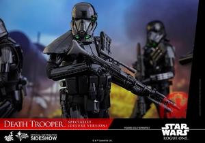 Фигурка Штурмовик смерти специалист (Звездные войныбэксклюзивная версия) Hot Toys Звездные войны фотография-12.jpg