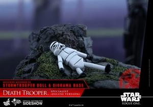 Фигурка Штурмовик смерти специалист (Звездные войныбэксклюзивная версия) Hot Toys Звездные войны фотография-14.jpg