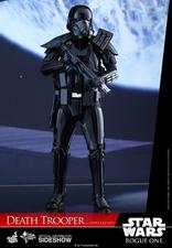Фигурка Штурмовик смерти (Смертельный солдат , специалист, звездные войны) Hot Toys Звездные войны фотография-02.jpg
