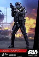 Фигурка Штурмовик смерти (Смертельный солдат , специалист, звездные войны) Hot Toys Звездные войны фотография-04.jpg