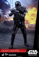 Фигурка Штурмовик смерти (Смертельный солдат , специалист, звездные войны) Hot Toys Звездные войны фотография-05.jpg