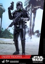 Фигурка Штурмовик смерти (Смертельный солдат , специалист, звездные войны) Hot Toys Звездные войны фотография-06.jpg