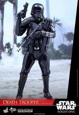 Фигурка Штурмовик смерти (Смертельный солдат , специалист, звездные войны) Hot Toys Звездные войны фотография-07.jpg